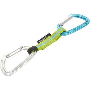 Edelrid Pure Slim Wire Set 12cm oasis-icemint oasis-icemint
