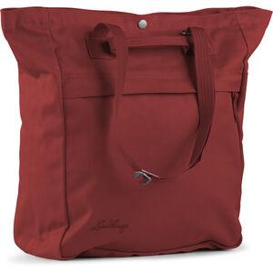 Lundhags Ymse 24 Tote Bag dark red dark red