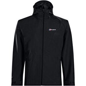 Berghaus Paclite 2.0 Shell Jacket Herren black/black