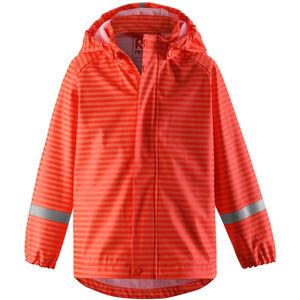 Reima Vesi Raincoat Kinder orange orange