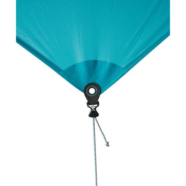Sea to Summit Hammock Ultralight Tarp 15D blue