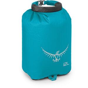 Osprey Ultralight DrySack 12 tropic teal tropic teal