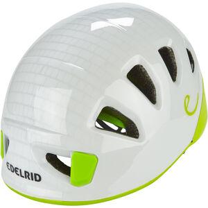 Edelrid Shield II Helm Kinder pebbles/oasis pebbles/oasis