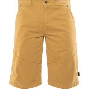 Nihil Oukaimeden Shorts Herren brown wood brown wood