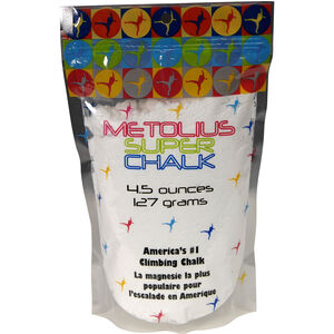Metolius Super Chalk 127g
