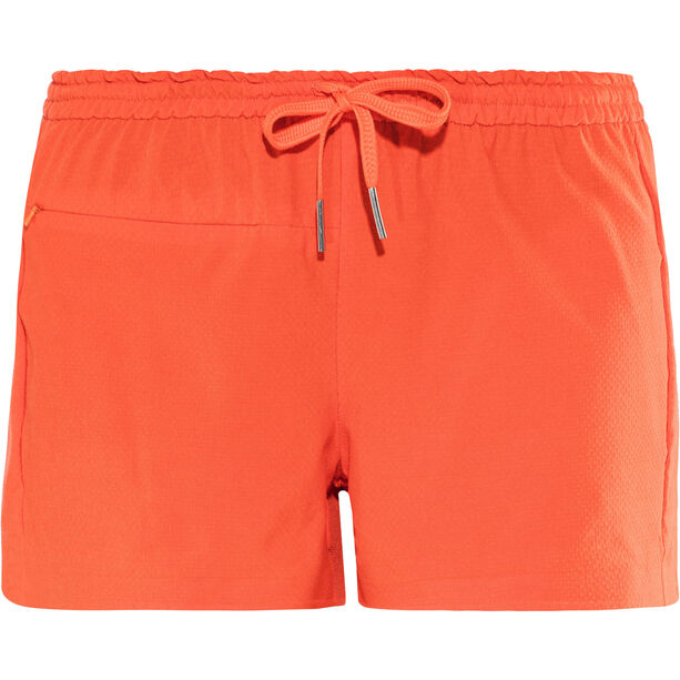 Norrøna /29 Volley Shorts Damen hot chili
