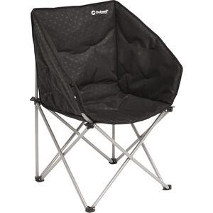 Outwell Angela Folding Chair black black
