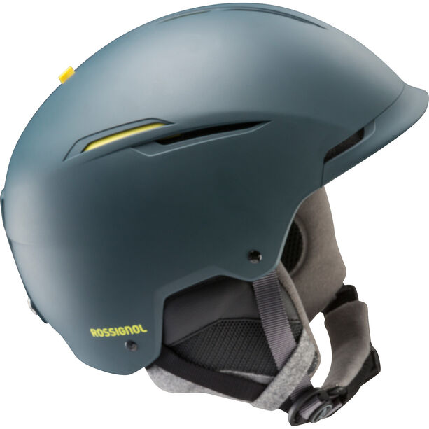 Rossignol Templar Impacts Helmet core grey d