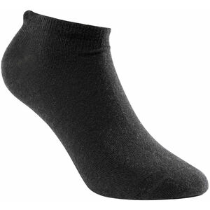 Woolpower Shoe Liner Socks black black