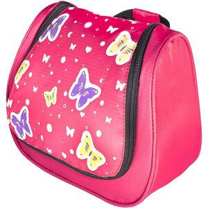 Grüezi-Bag Bttrfly Washbag Kinder pink pink