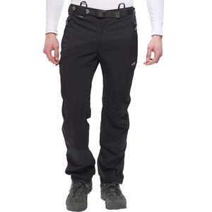 Directalpine Mountainer Pants Herren black/black black/black