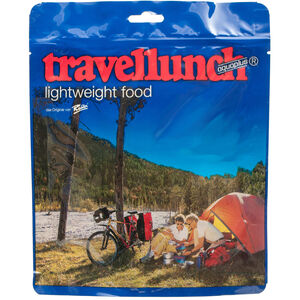 Travellunch Outdoor Mahlzeit 10x125g Nudeln Bolognese