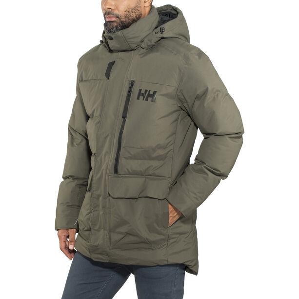 Helly Hansen Tromsoe Jacket Herren beluga