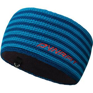 Dynafit Hand Knit 2 Stirnband methyl blue methyl blue