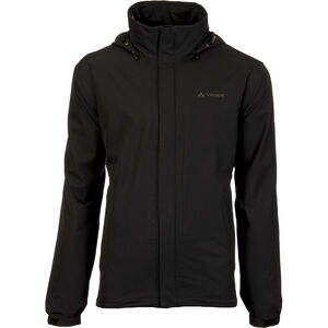 VAUDE Escape Light Jacket Herren black black