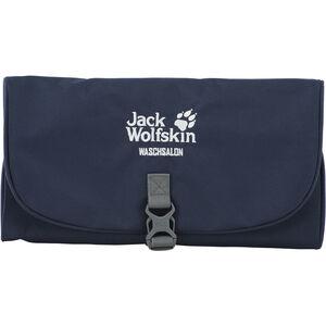 Jack Wolfskin Waschsalon Washbag night blue night blue