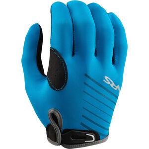 NRS Cove Gloves marine blue marine blue