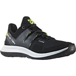 adidas Five Ten Access Mesh Schuhe Herren black