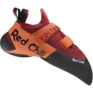 Red Chili Voltage 2 Climbing Shoes red red