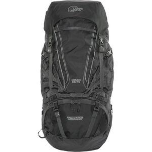 Lowe Alpine Diran 65:75 Backpack Herren anthracite/grey anthracite/grey