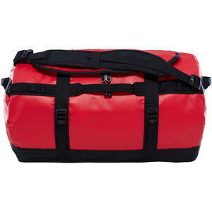 The North Face Base Camp Duffel S tnf red/tnf black tnf red/tnf black