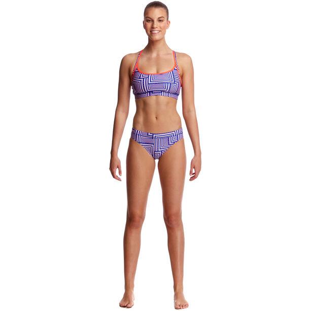 Funkita Sports Top Damen i said swim