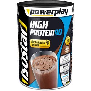 Isostar High Protein 90 Dose 750g Schokolade