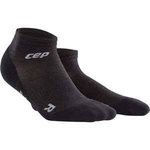 cep Dynamic+ Outdoor Light Merino Low-Cut Socken Herren lava stone lava stone