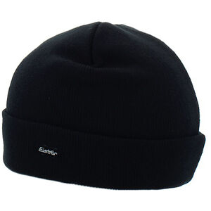 Eisbär Skater Mütze Herren black black