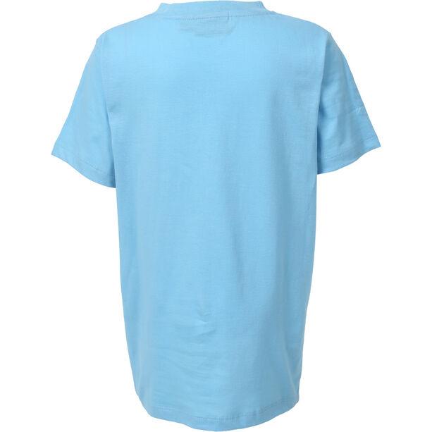 Color Kids Theo T-Shirt Jungs ocean