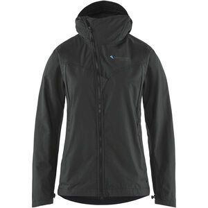 Klättermusen Loride 2.0 Jacket Damen charcoal charcoal