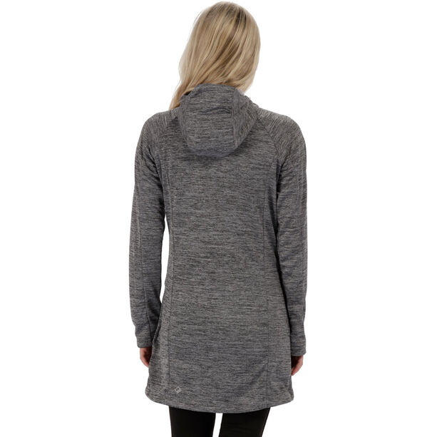 Regatta Lilywood II Coat Damen rock grey