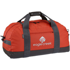 Eagle Creek No Matter What Duffel Bag Medium red clay red clay