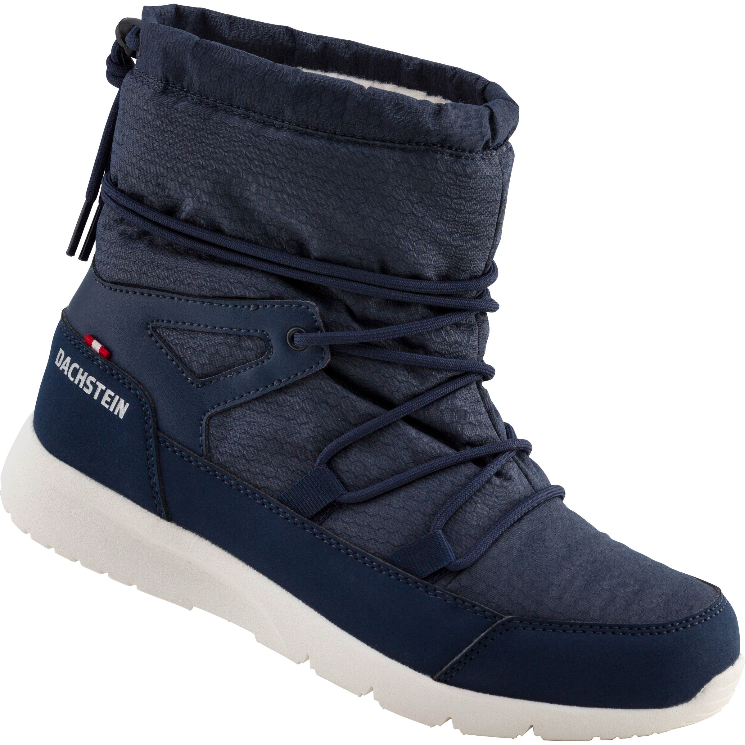 Dachstein Ocean Low Winter Outdoor Shoes Damen navy