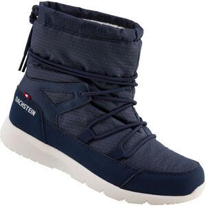 Dachstein Ocean Low Winter Outdoor Shoes Damen navy navy