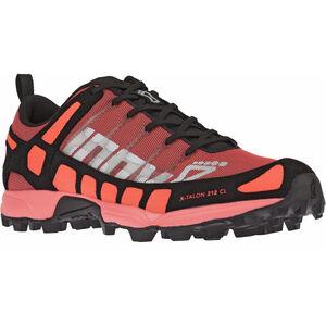 inov-8 X-Talon 212 Classic Running Shoes Damen coral/black coral/black