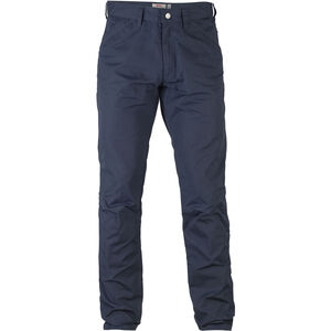 Fjällräven High Coast Fall Trousers Herren night sky