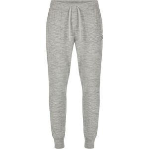 super.natural Essential Cuffed Pants Herren ash melange ash melange