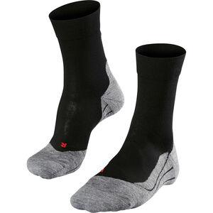 Falke RU4 Running Socks Herren black-mix black-mix