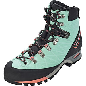 Scarpa Marmolada Pro OD Shoes Damen reef water/coral reef water/coral