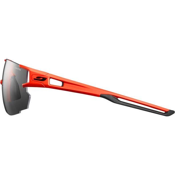 Julbo Aerospeed Zebra Light Red Sunglasses orange/black