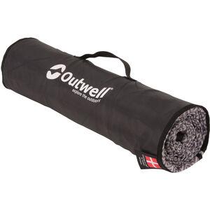 Outwell Woodville 4 Flat Woven Carpet