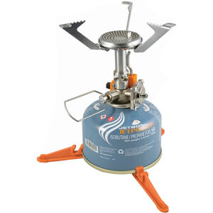 Jetboil MightyMo Cooking System carbon carbon