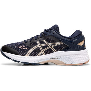 asics Gel-Kayano 26 Shoes Women midnight/frosted almond midnight/frosted almond