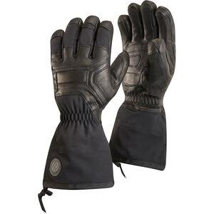 Black Diamond Guide Handschuhe black black