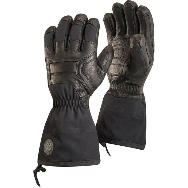 Black Diamond Guide Handschuhe black
