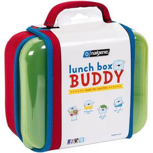 Nalgene Buddy Lunchbox rot rot