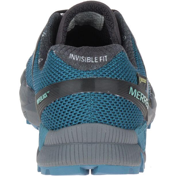 Merrell Agility Peak Flex 2 GTX Schuhe Herren superwash