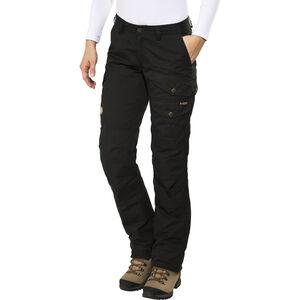 Fjällräven Barents Pro Trousers Damen black/black black/black