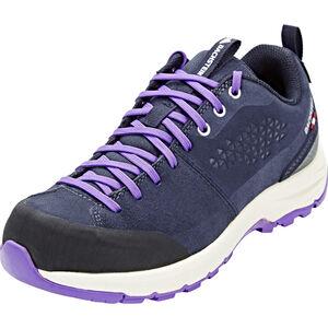Dachstein Siega DDS Shoes Damen india ink/purple night india ink/purple night